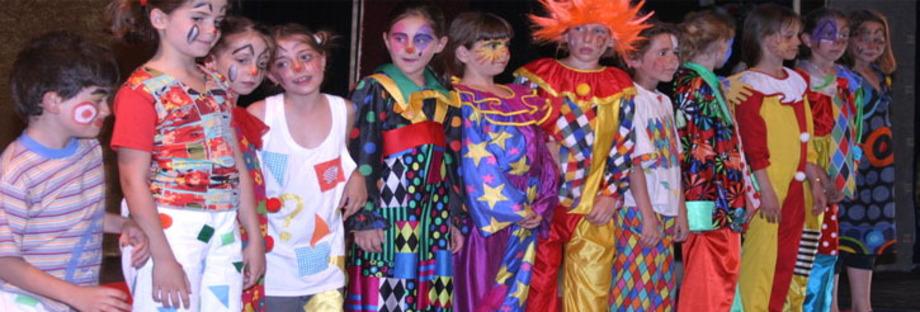 anniversaire cirque cuers